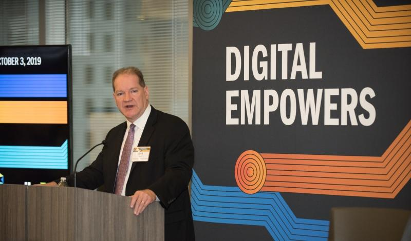 Digital Empowers Chicago