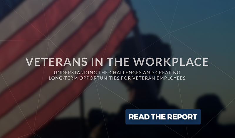 Veterans in the Workplace