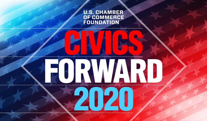 CIVICS FORWARD 2020