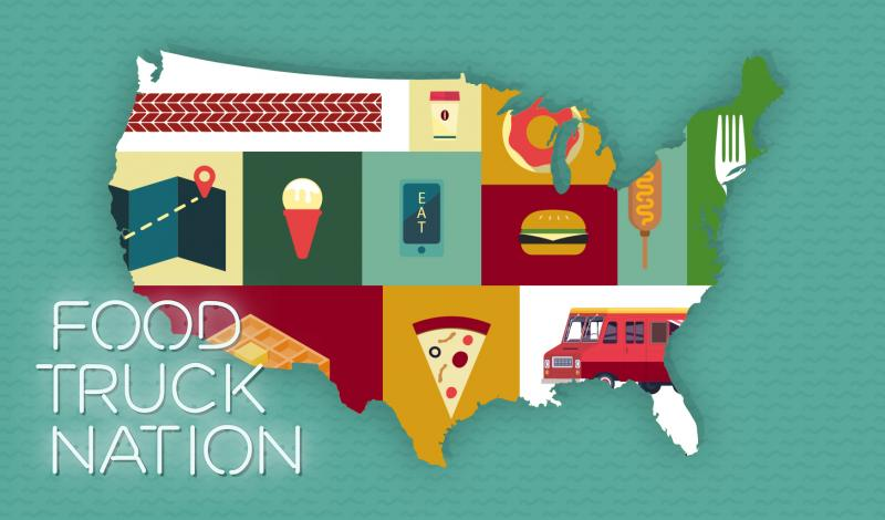 Food Truck Nation