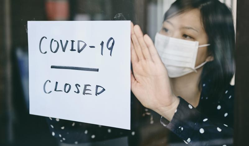 When Will We Return to Work after Coronavirus?