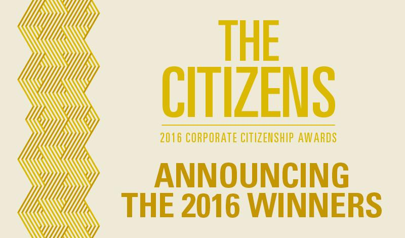 Citizens Winners