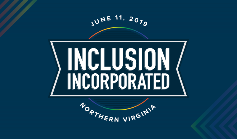 Inclusion Incorporated Northern Virginia Regional Forum