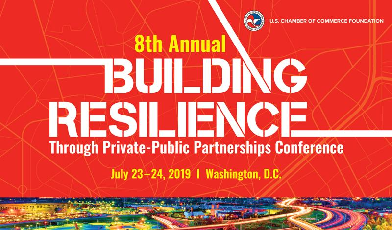 8th Annual Building Resilience Conference