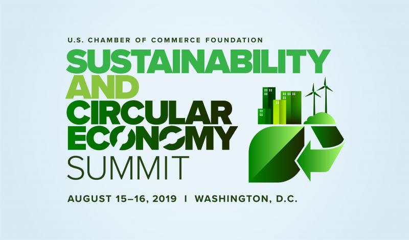 Sustainability & Circular Economy Summit