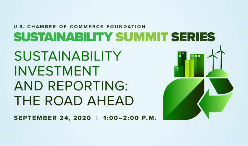 Sustainability Summit Series