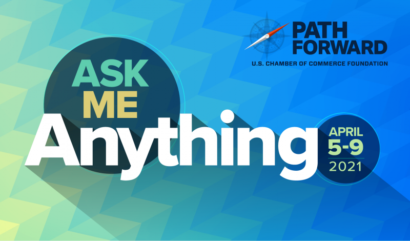 Path Forward Ask Me Anything