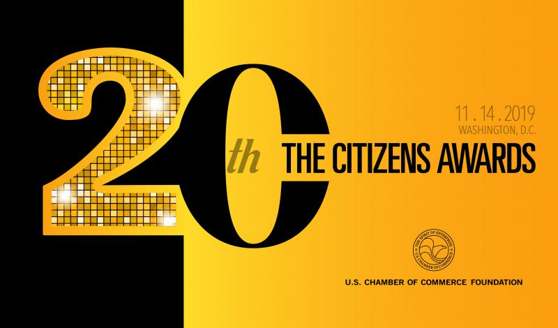 2019 Citizens Awards