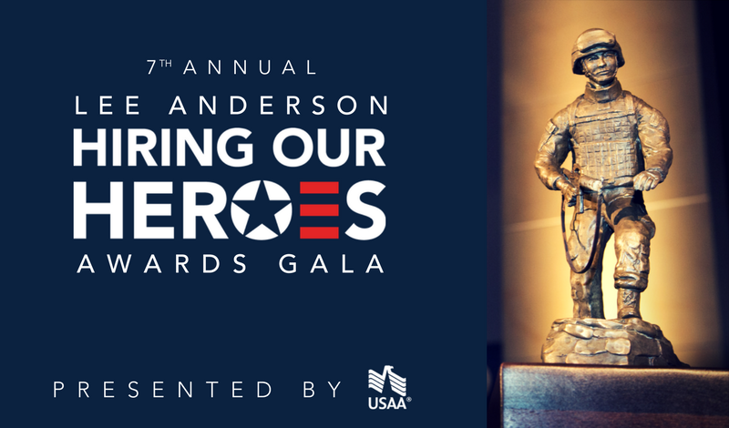 7th Annual Lee Anderson Awards