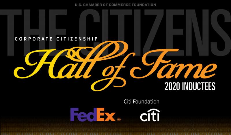 2020 Hall of Fame