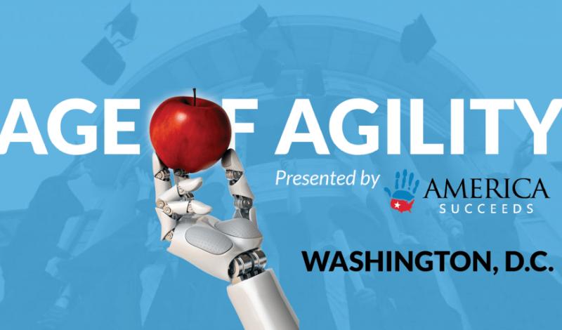 Age of Agility Summit Washington, D.C.