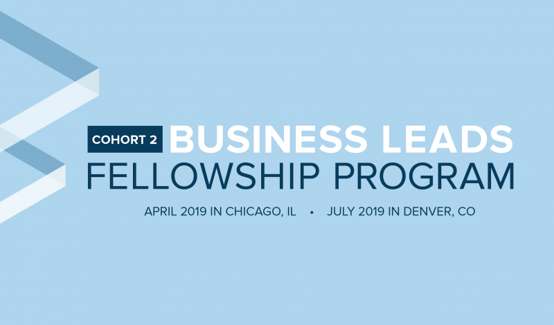 BL Fellowship Program Cohort 2