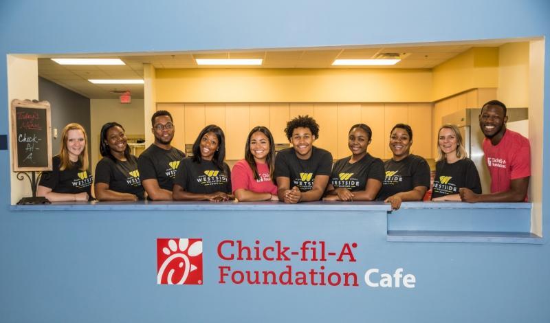 chick-fil-a foundation blog post