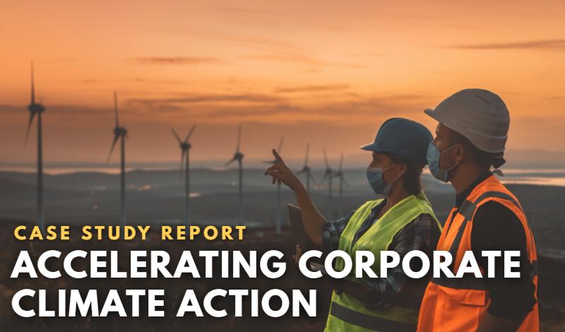 Climate Action Case Study