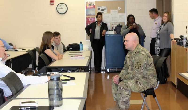Fort Campbell Fellowship