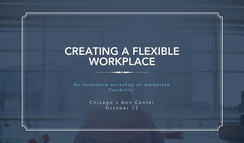 Flexible Workplaces