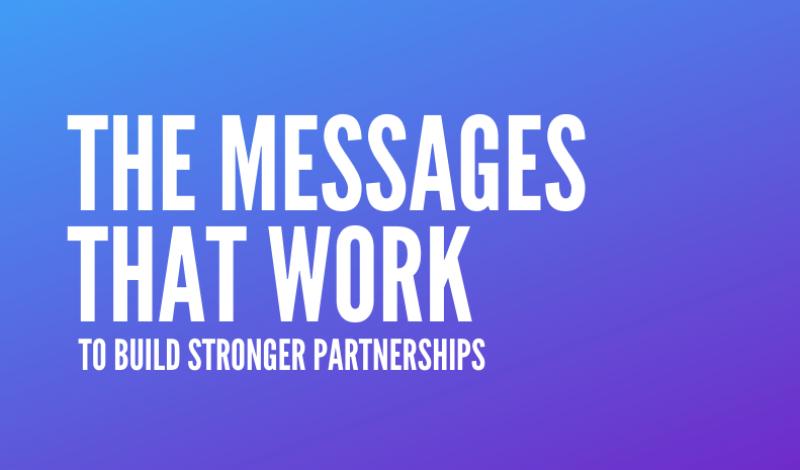 Messages That Work Webinar