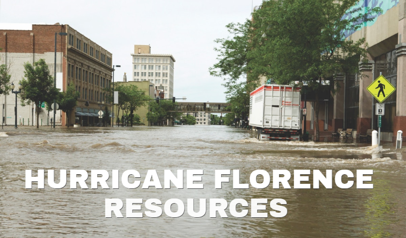Hurricane Florence Resources
