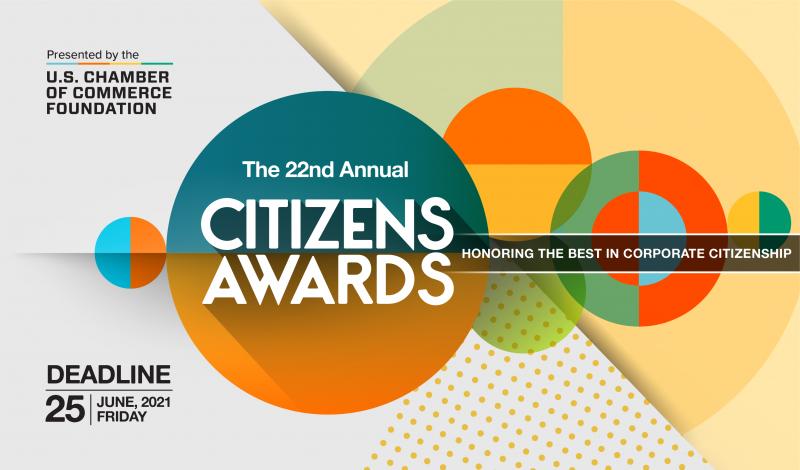 2021 Citizens Awards