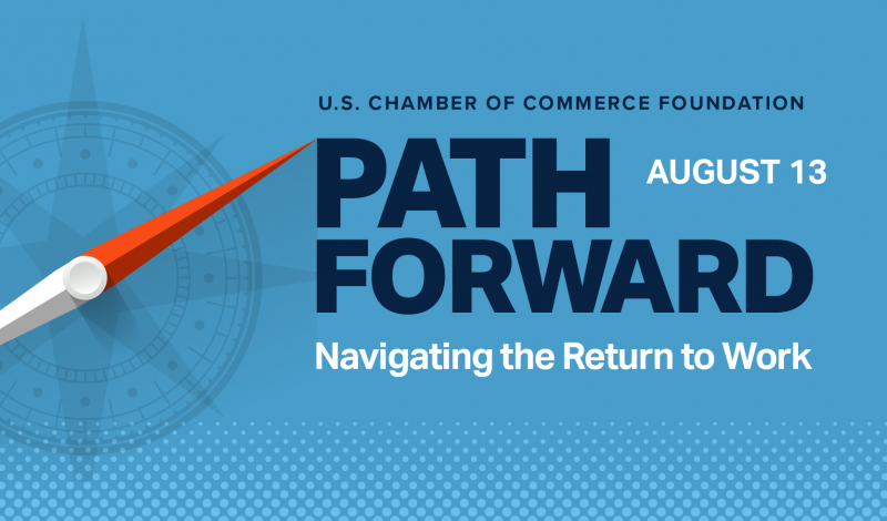 Path Forward August 13