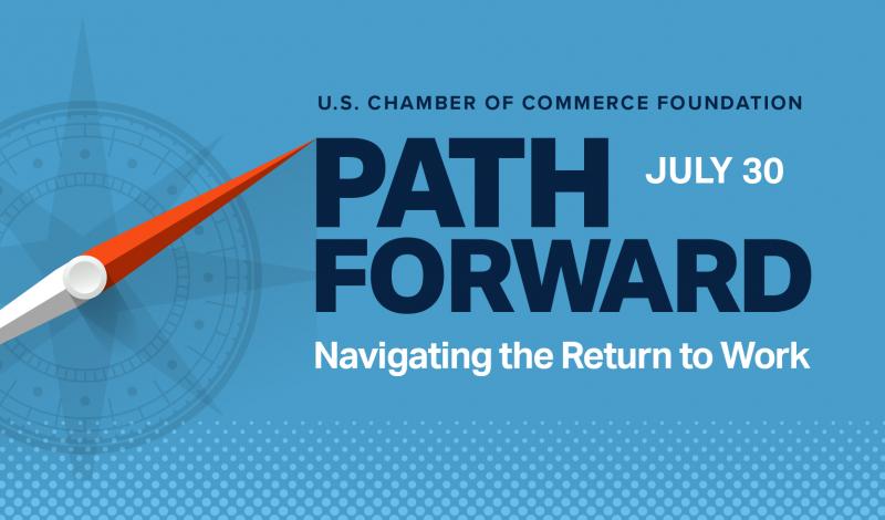 Path Forward July 30