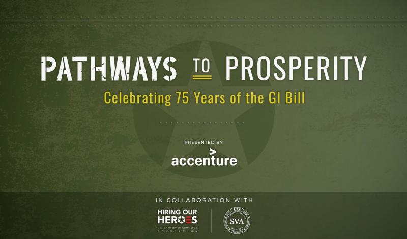 Pathways to Prosperity