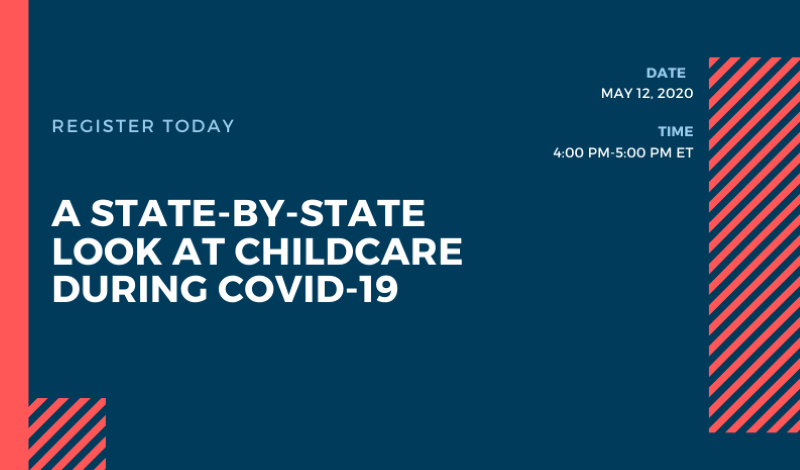 State by State Look at Childcare