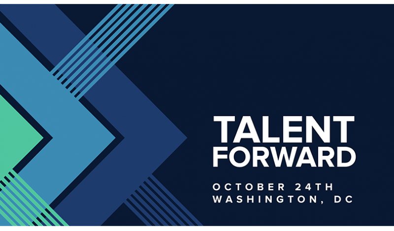 Talent Forward 2019: Redefining Workforce Leadership