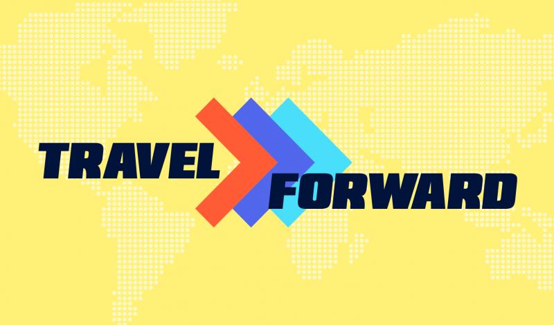 Travel Forward 2019