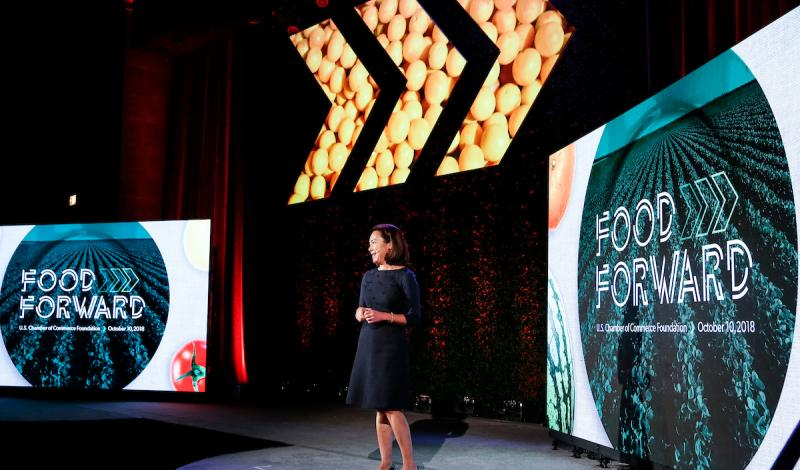 Food Forward 2018