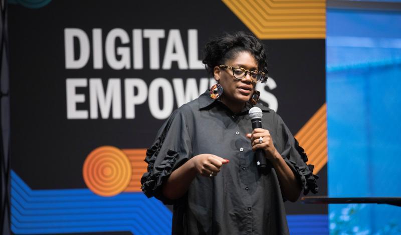 Digital Empowers Atlanta