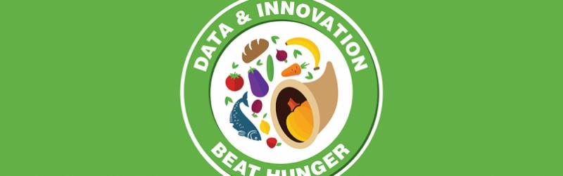 Data and Innovation Beat Hunger