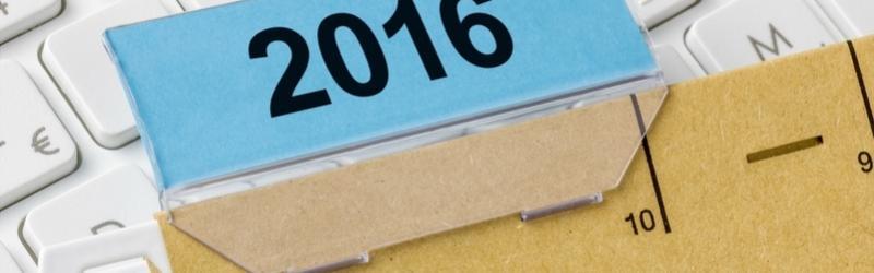 2016 Keyboard