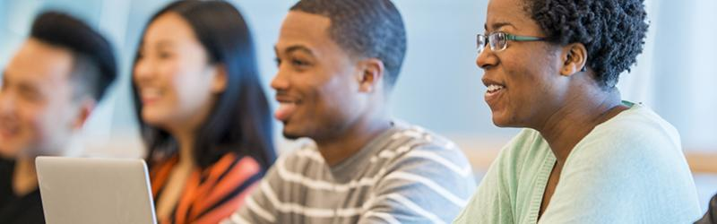 Adult Education Investment is Crucial