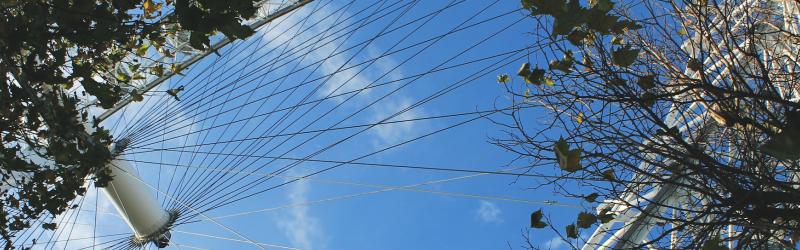 Antenna blog post