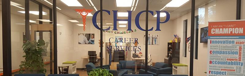CHCP Career Services Culture