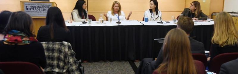 Opportunity Forward EE session Gender Diversity