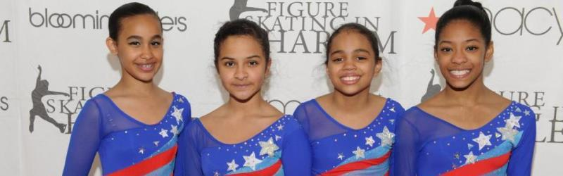 Figure Skating in Harlem- Forbes article