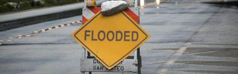 Flooding Getty Image