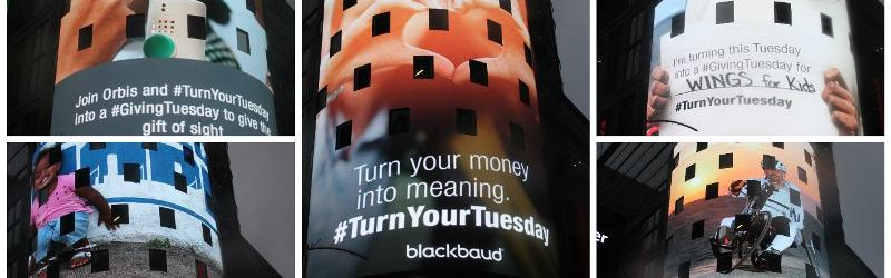 Blackbaud #GivingTuesday