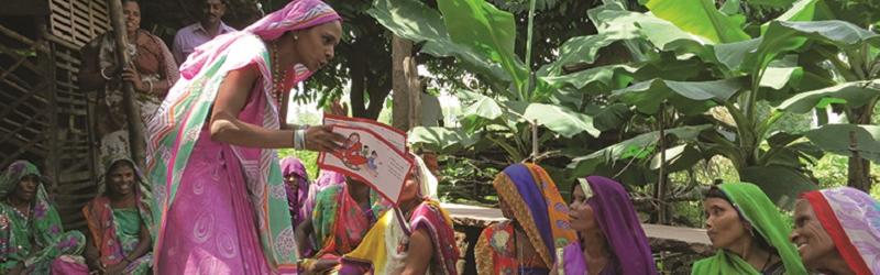 Grameen Foundation blog