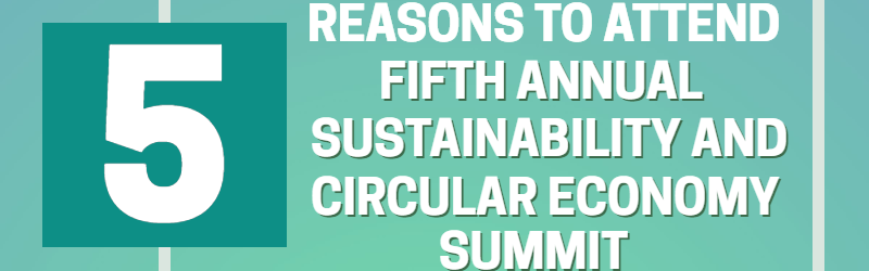S&CE Summit Reasons to Attend