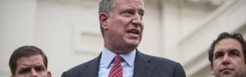 Photo: Pete Marovich/Bloomberg