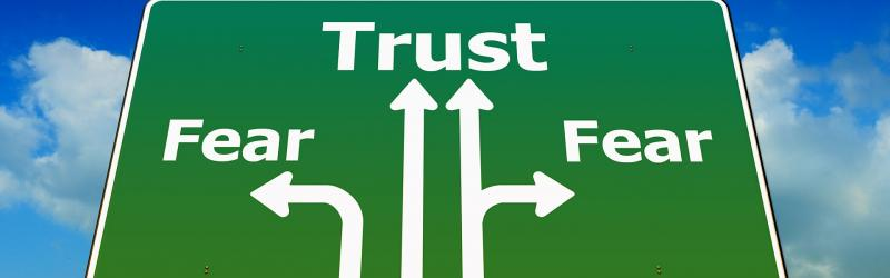A trust framework.