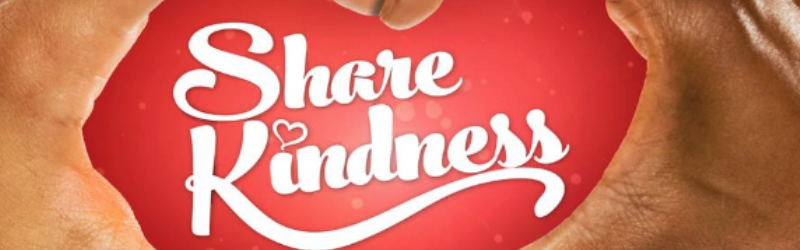 share kindness