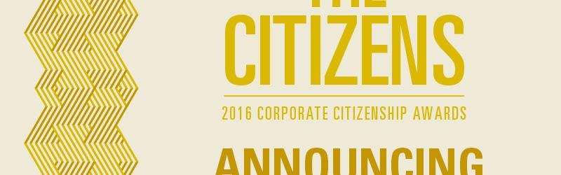 Citizens Winners