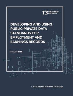 Employment and Earnings Records Cover